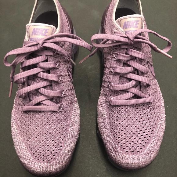 2997785b43 Nike vapormax triple purple flyknit sneakers. M_5ba00b5a534ef9e325b16bd5